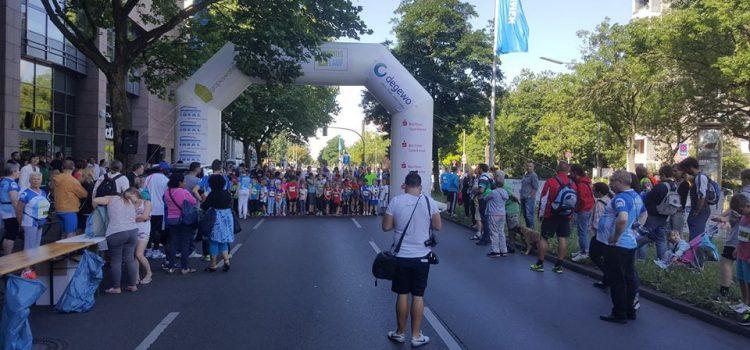 4. Gropius-Lauf am 02.Juni 2017