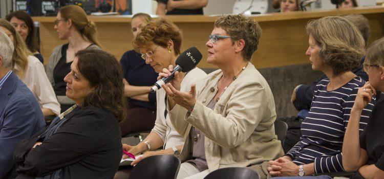 Leben und Berichten im Exil – wie Menschen mit Fluchthintergrund einen Weg in deutsche Medien finden