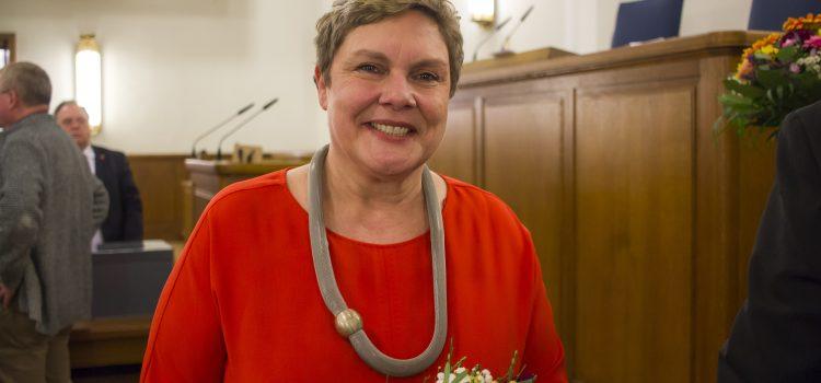 Wahl zur Stadträtin in Neukölln